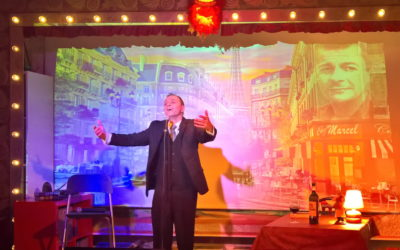 Arcades Musicales Grenoble – Saison 10